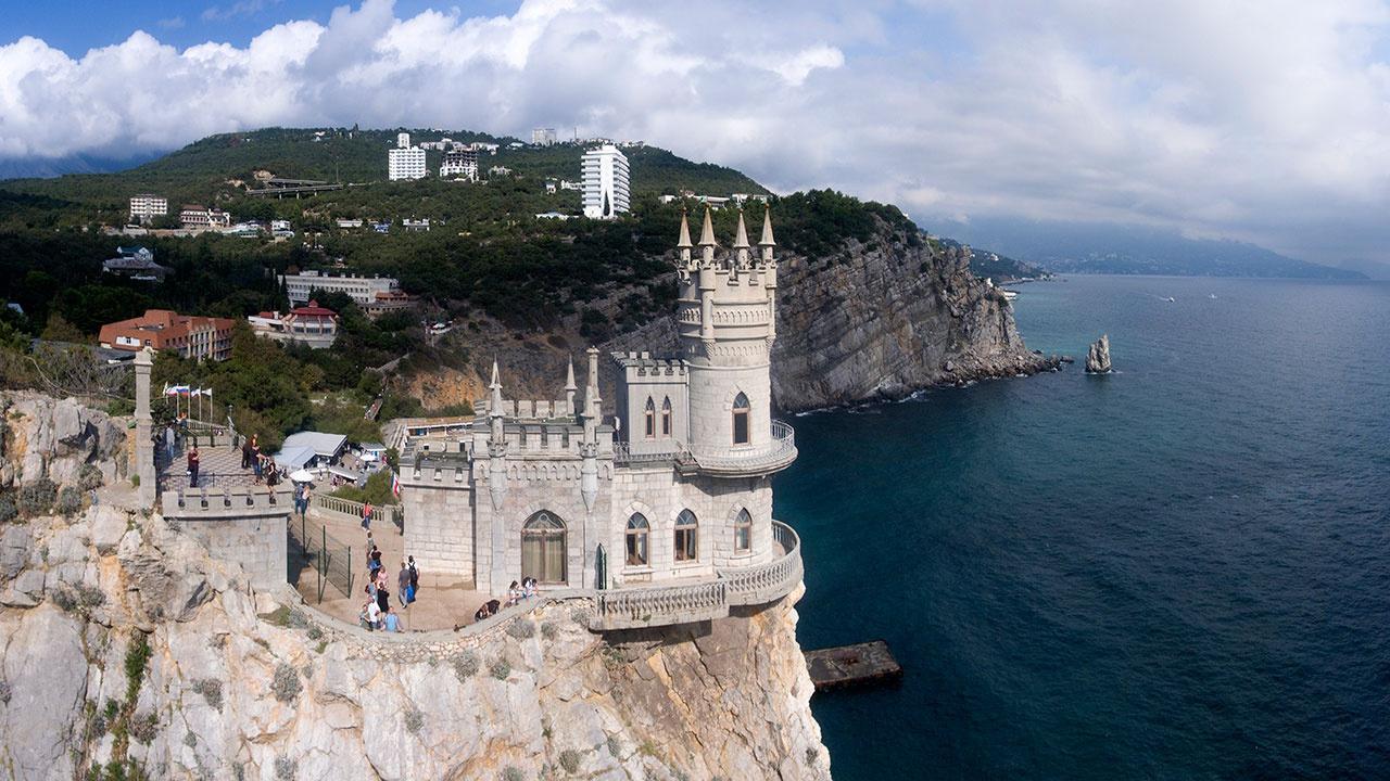 В Крыму назвали ничтожной идею украинских властей обложить полуостров налогами