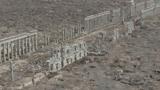 Памятник античности: российские ученые создают цифровую модель древнего поселения Апамея на севере Сирии