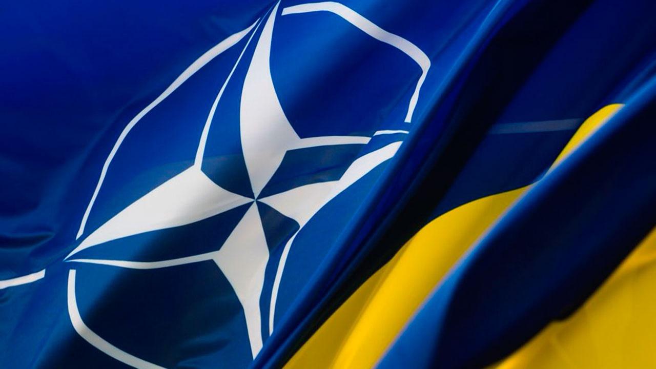 От Украины потребовали «большего» для вступления в НАТО