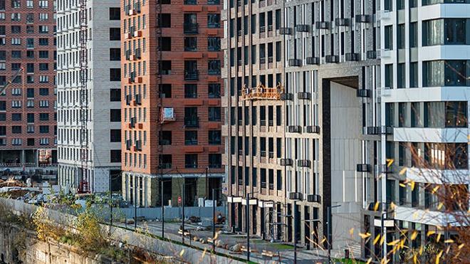 Эксперты предсказали резкое падение цен на квартиры в новостройках