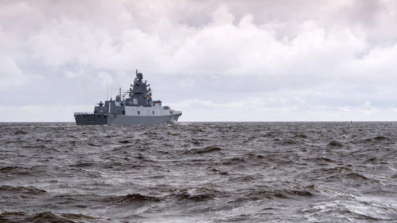 Новейшие корабли ВМФ РФ увидят посетители X Международного военно-морского салона