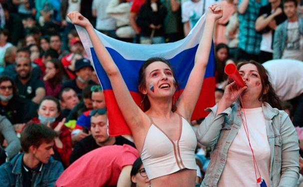 На кону выход в плей-офф: Черчесов назвал задачи сборной перед матчем с Финляндией