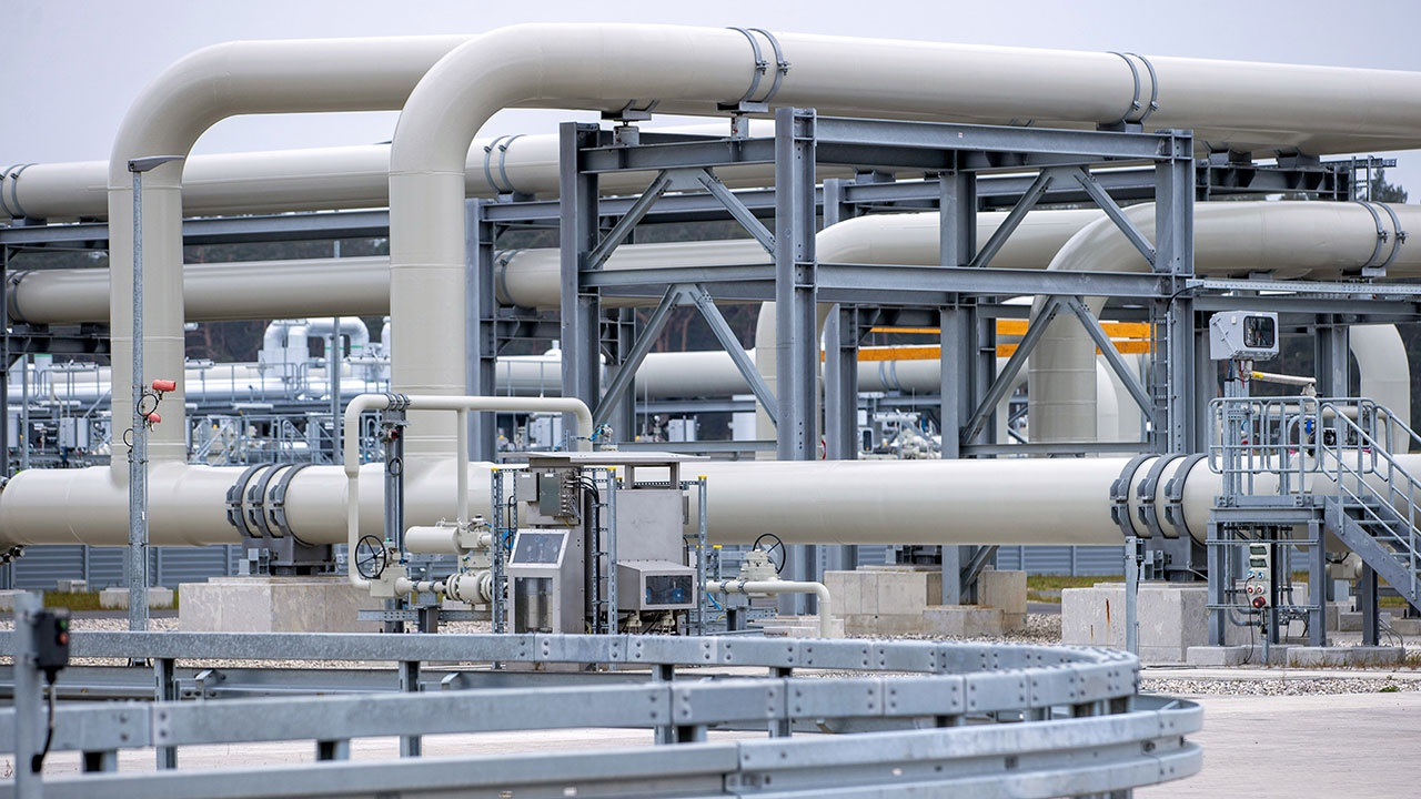 СМИ: Байден отверг требование Госдепа ввести санкции против Nord Stream 2
