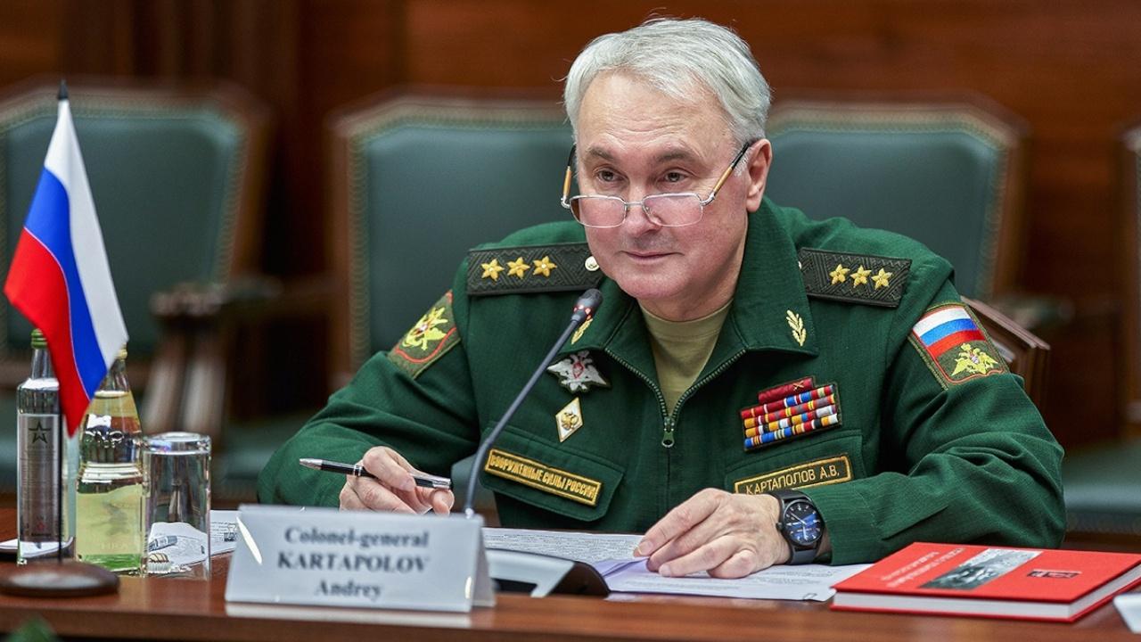 Минобороны обозначило российские подходы по вопросам безопасности в АТР