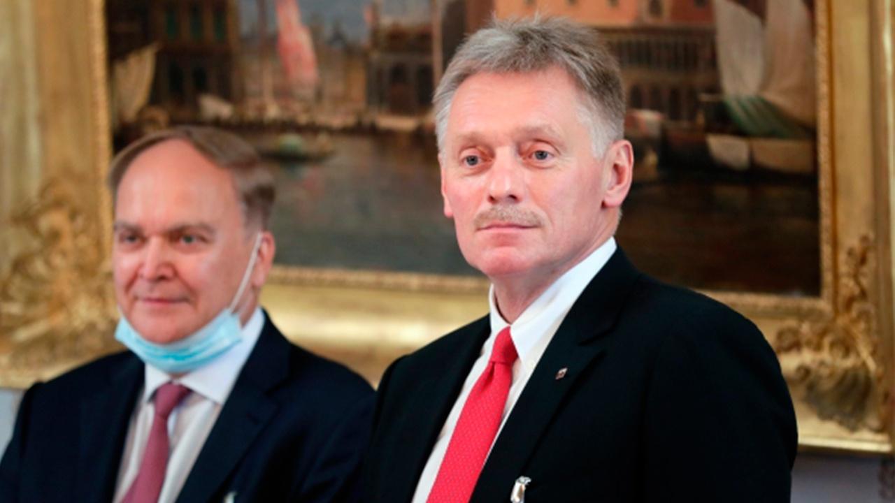В Кремле оценили возможность исключения США из списка недружественных стран