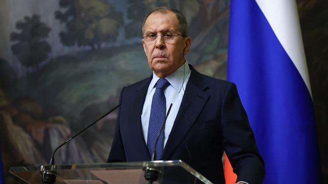 Белоруссия, Украина и СВПД: Лавров провел переговоры с главой МИД Британии
