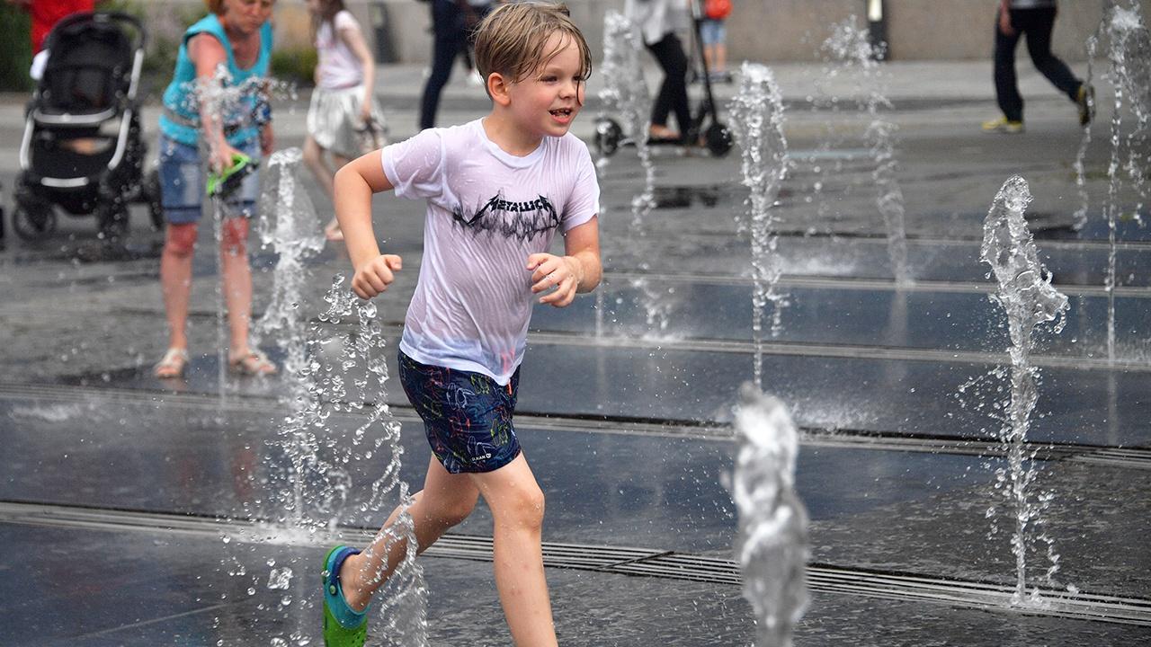 Вильфанд предупредил о первой волне аномальной жары в ЦФО