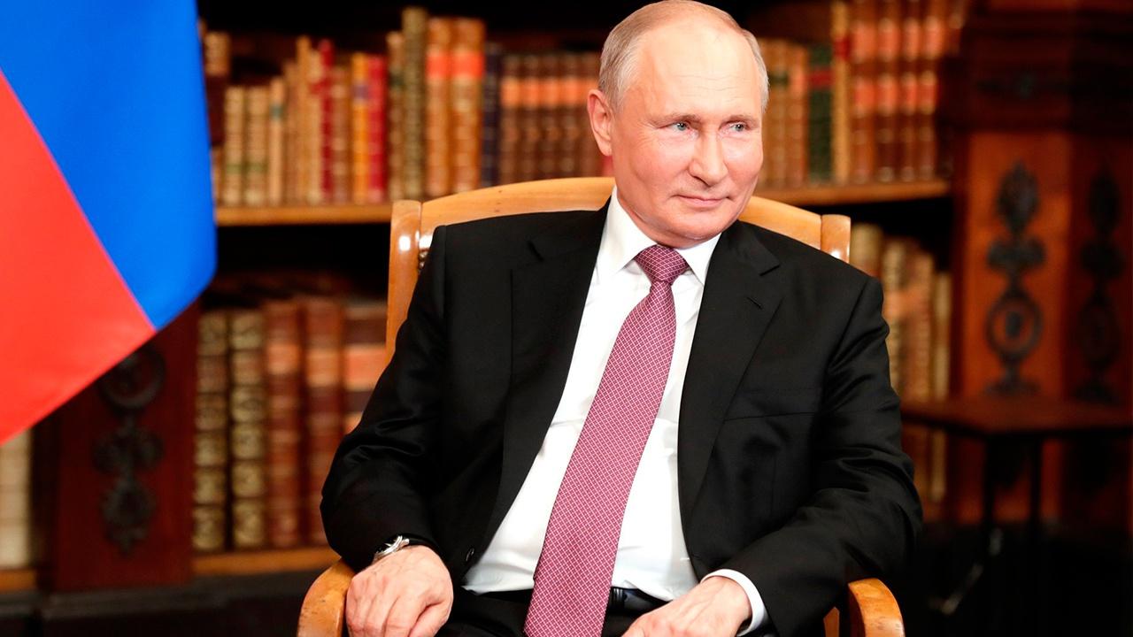 В Белом доме подвели итоги саммита Россия-США