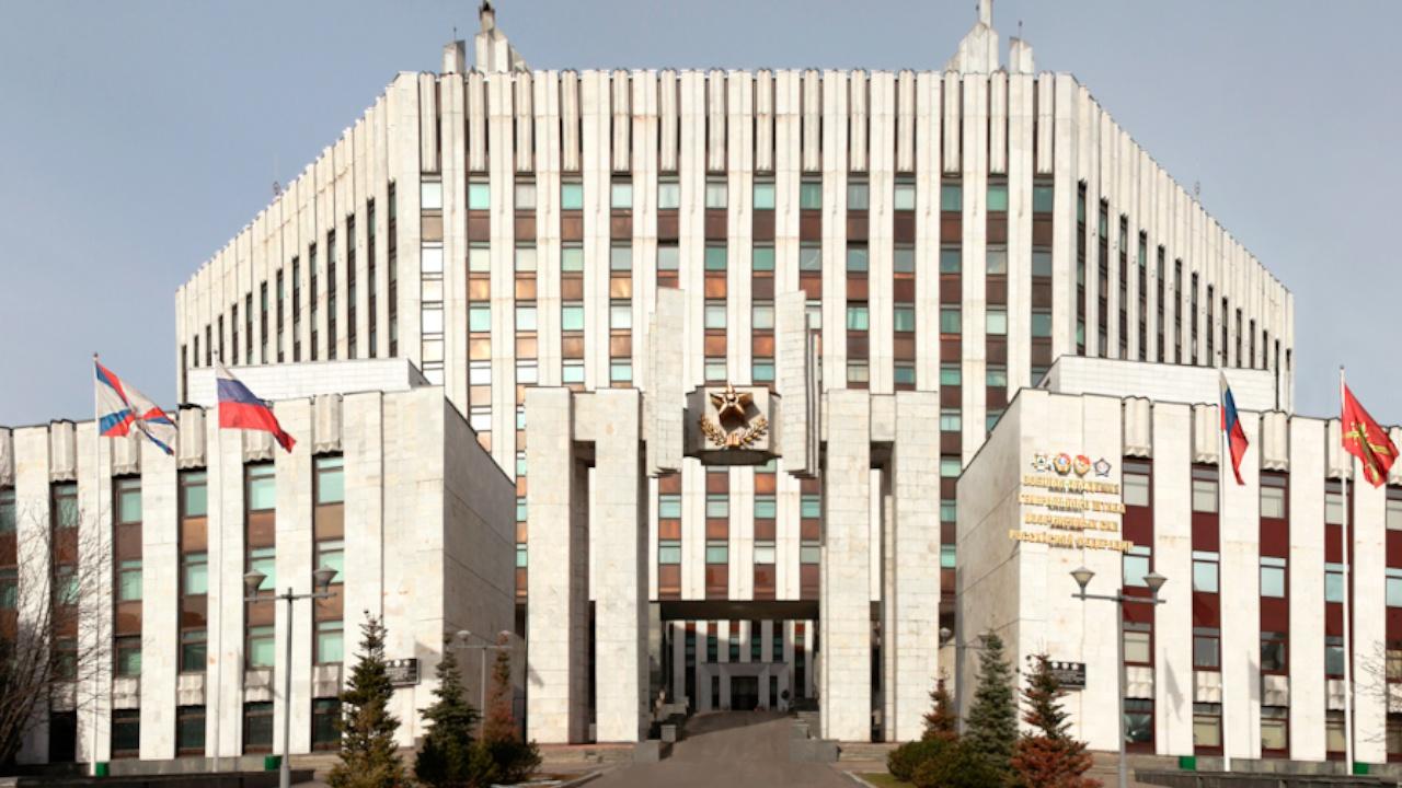 Начальник академии Генштаба: прошедшие ВАГШ иностранцы помогут стабильности у себя дома