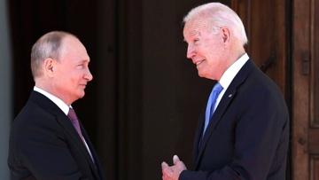 «Игры в одни ворота не будет»: в МИД РФ оценили итоги саммита Россия - США