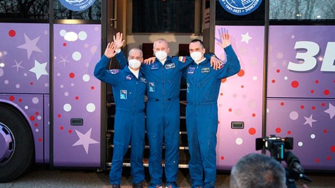 Эксперт назвал главные отличия в подготовке космонавтов в России и США