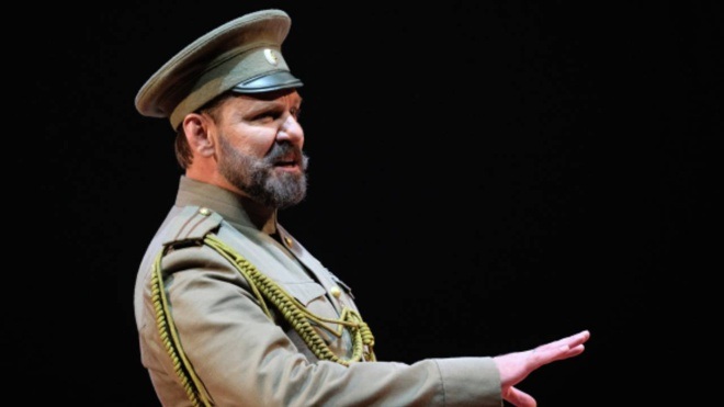 Умер актер из сериалов «Дальнобойщики» и «Убойная сила» Андрей Егоров