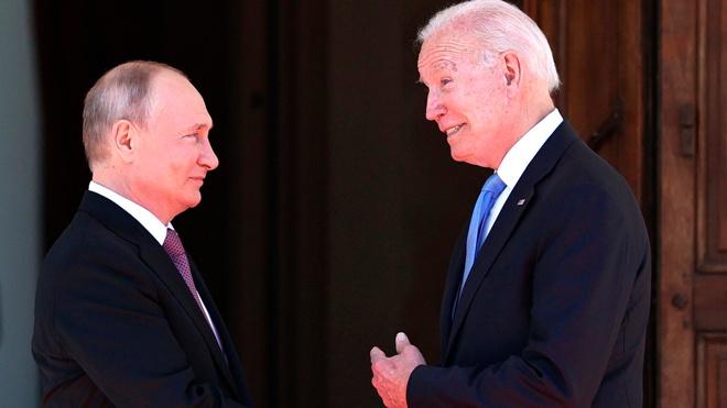 Президент Швейцарии назвал самый яркий момент российско-американского саммита