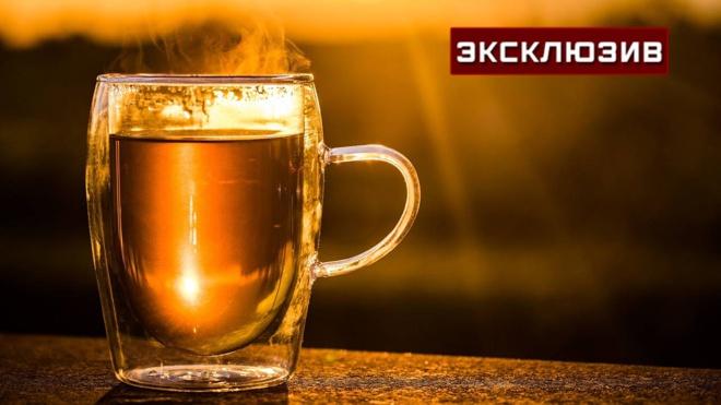 Врач рассказала, помогает ли горячий чай лучше переносить жару