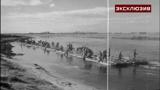 От бурдюков до торсионов: история строительства понтонных переправ в России