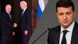 Тема номер один: как на Украине оценивают итоги исторического саммита Путина и Байдена
