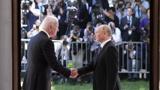 «Женевское потепление»: как прошел исторический саммит Путина и Байдена