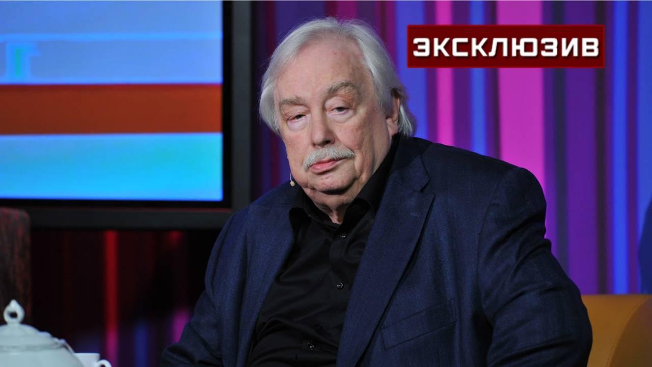 Названа причина смерти журналиста Лысенко