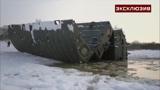 В НАТО извинились: как у СССР был украден секрет быстрого развертывания понтонов