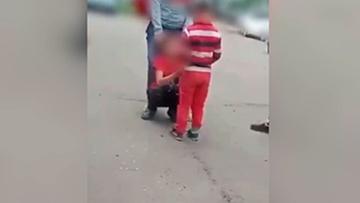 «Извиняйся на коленях»: полиция проверяет случай унижения ребенка женщиной в Красноярске