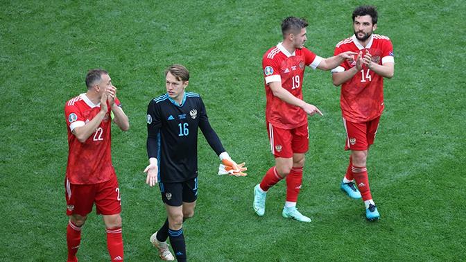 Тренер сборной Дании считает, что его команду ждет тяжелый матч против россиян