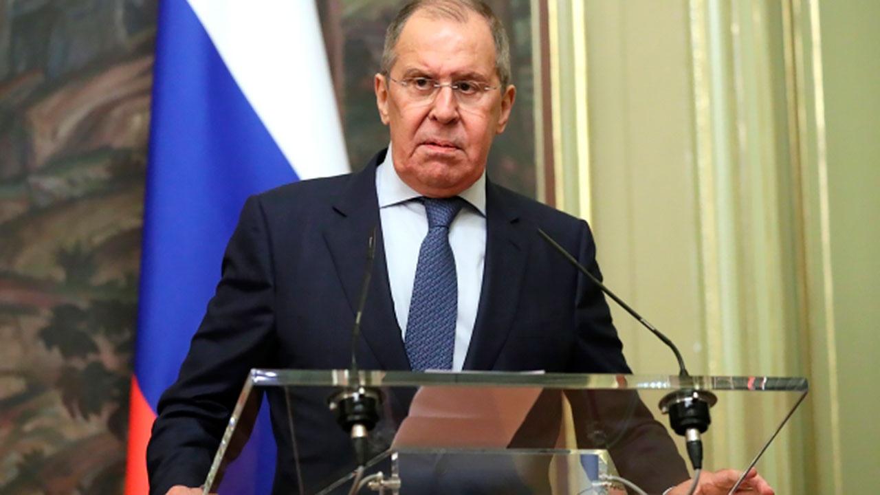 Лавров прочитал стихотворение Симонова в рамках акции к 80-й годовщине начала Войны
