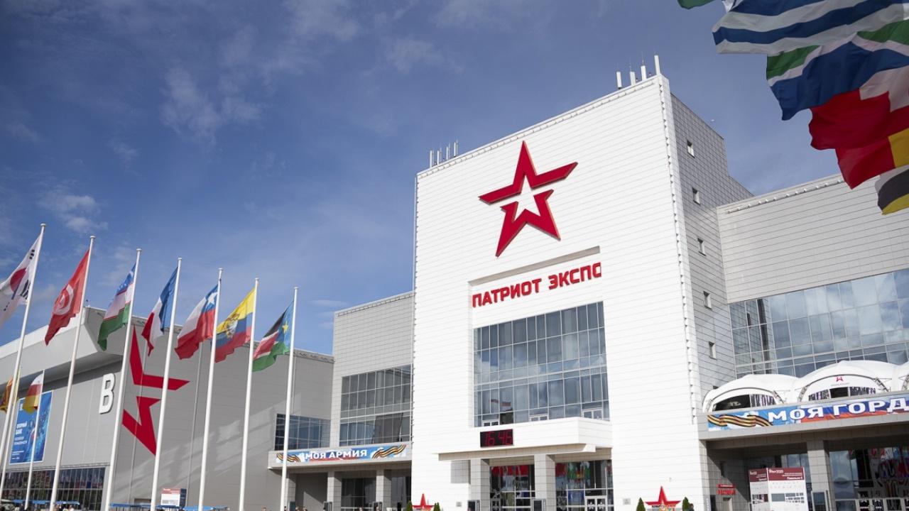 В парке «Патриот» вновь откроется госпиталь для больных COVID-19