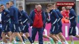Бутман сказал, что верит в победу сборной РФ по футболу над Данией
