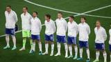 Нейросеть спрогнозировала итоговую позицию сборной России на Евро-2020