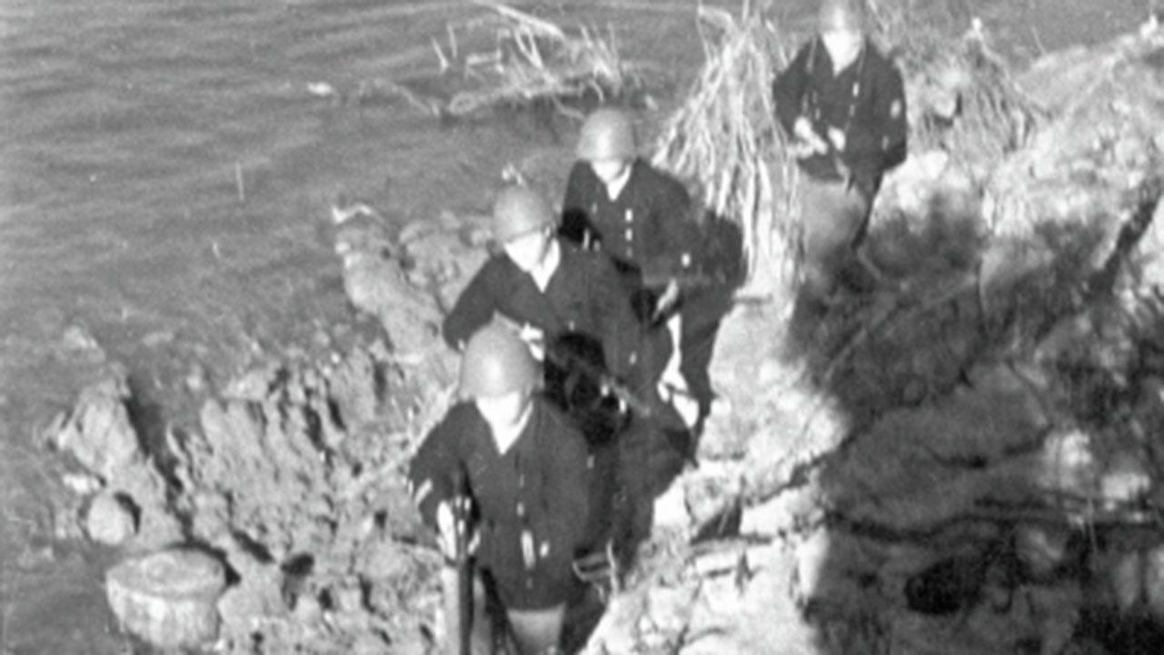«Разведка вступила первой»: глава СВР опубликовал статью о работе внешней разведки СССР во времена Войны