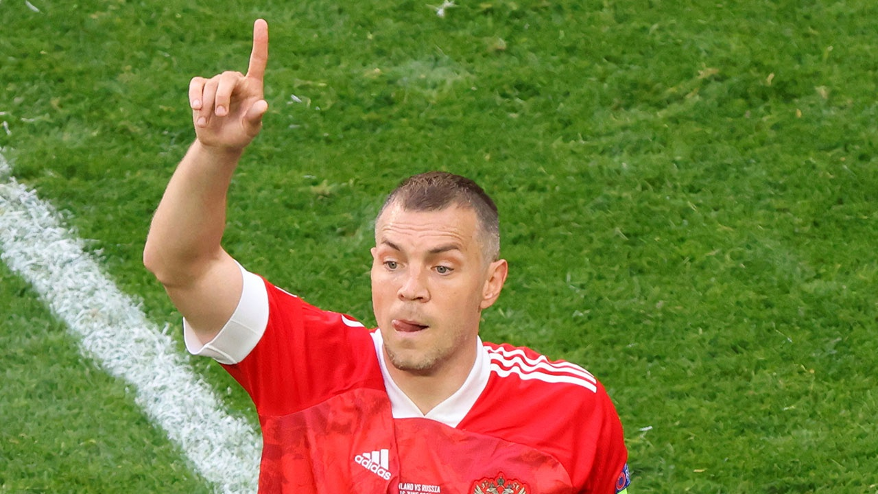 Сборная России проиграла команде Дании в заключительном матче группового этапа Евро-2020