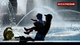 Педиатр объяснила, как правильно гулять с детьми в жару