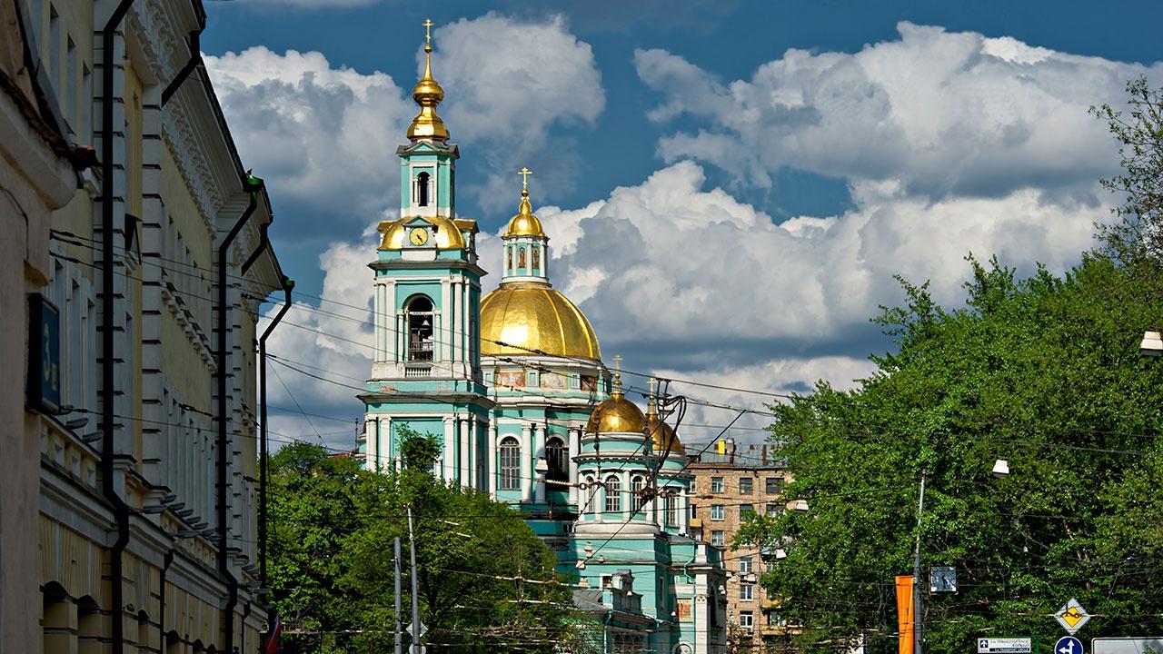 В Москве стартовала акция «Свеча памяти» к 80-й годовщине начала ВОВ