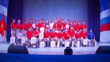 В «Орленке» подвели итоги летних юнармейских игр