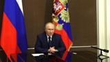 Путин: общая цель - обеспечить безопасность без разделительных линий