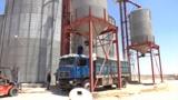 В сирийской провинции Алеппо начал работу первый восстановленный после войны элеватор