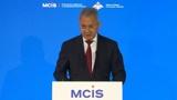 «Сдерживание России и Китая»: Шойгу назвал главную задачу НАТО