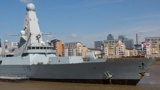 Корреспондент BBC подтвердил, что эсминец Британии преднамеренно вошел в воды Крыма