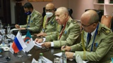 В Алжире заявили о благодарности России за помощь в укреплении оборонного потенциала