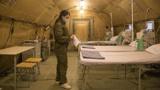 Шойгу рассказал о заслуге военных ведомств в преодолении пандемии COVID-19