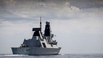 «Нечего дразнить»: американцы прокомментировали инцидент с британским эсминцем
