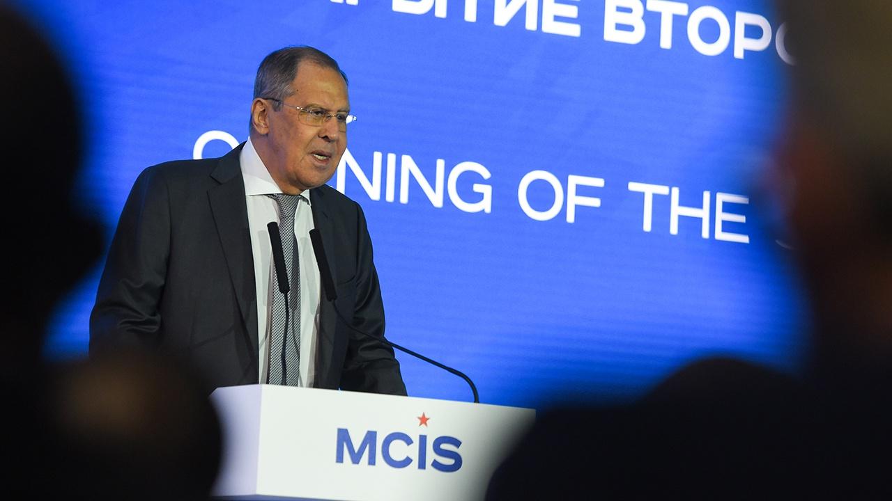 Лавров вывел связь между идеей саммита РФ-ЕС и встречей Путина и Байдена