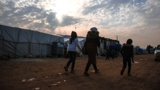 Генштаб: террористы в Сирии маскируются под беженцев, их прикрывают американские военные