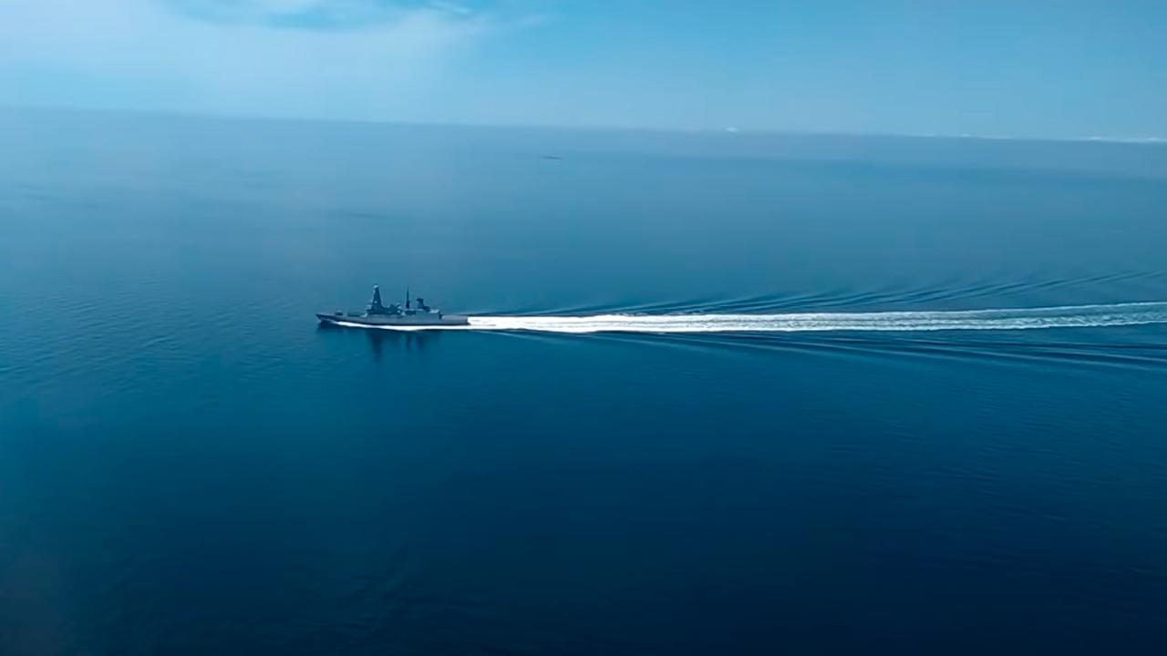 Россия поднимет в ОБСЕ вопрос об инциденте с британским эсминцем Defender