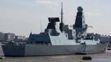 СМИ: решение о пересечении эсминцем границ РФ было оставлено за премьером Британии