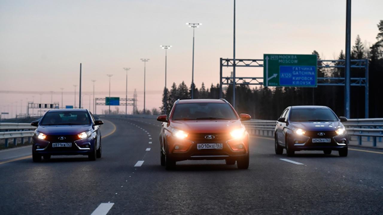 Разработку облика новых моделей Lada возьмет на себя экс-дизайнер Aston Martin