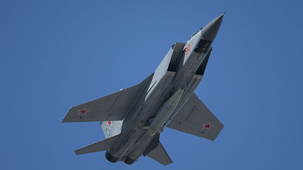 Нет конкурентов: эксперты из США оценили российские ракеты «Кинжал»