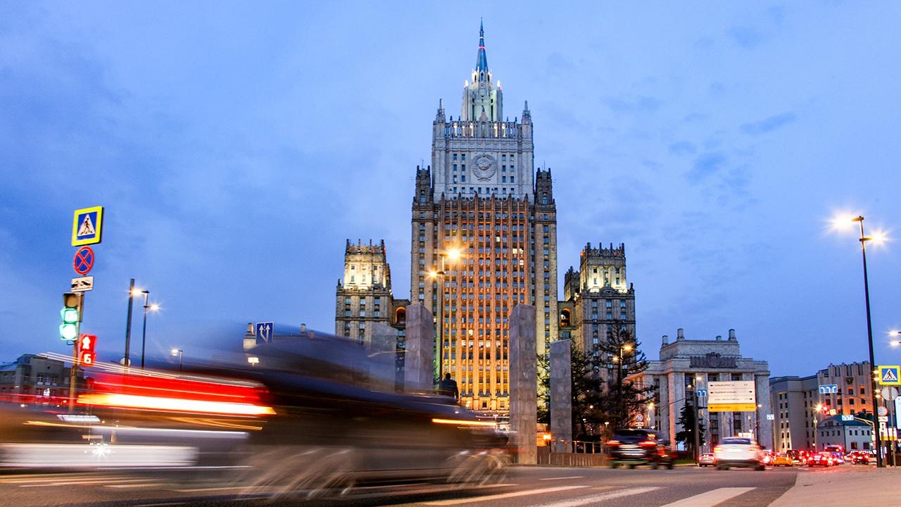 В МИД РФ назвали диким заявлением требования Праги о выплате компенсаций за взрывы в Врбетице
