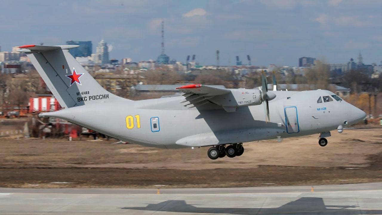 На МАКС-2021 впервые покажут самолеты Ил-112В и Ил-114-300