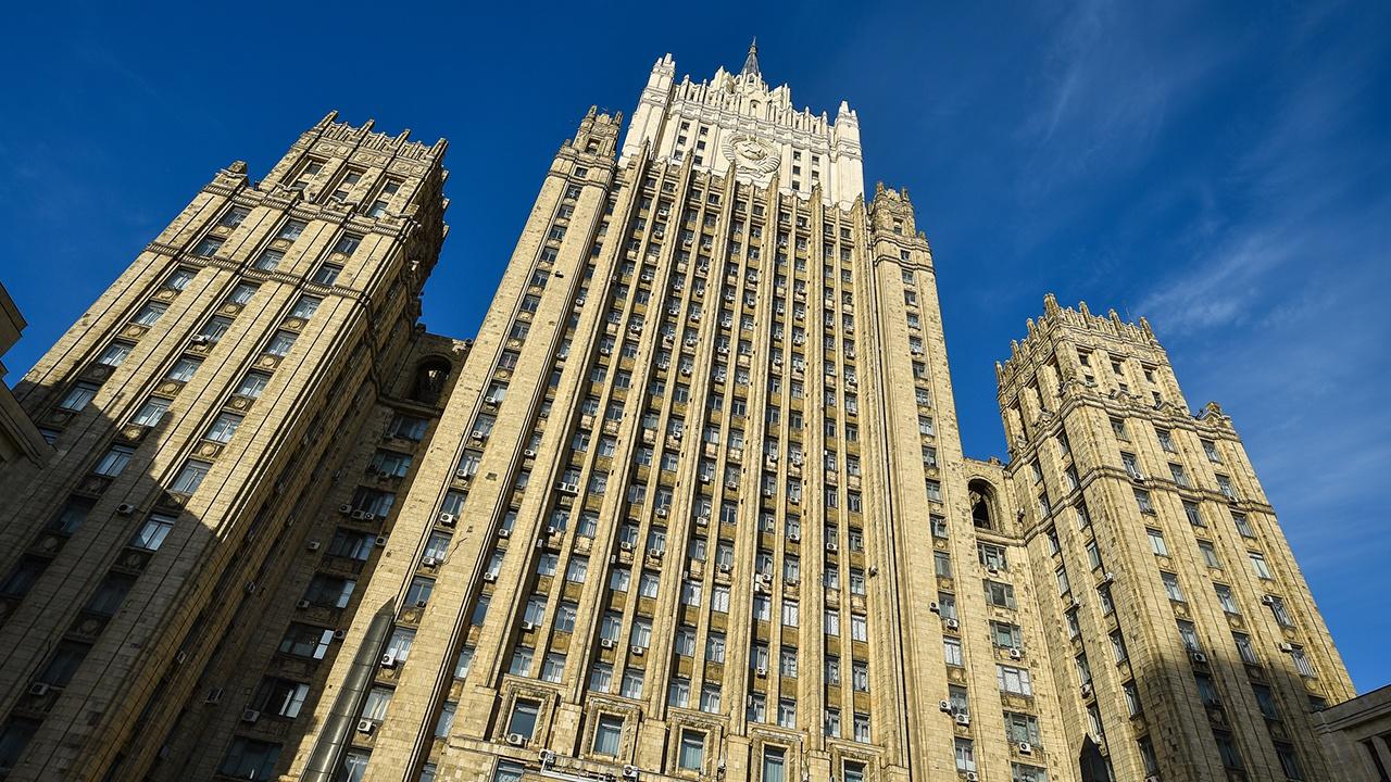 Посол Чехии в РФ вызван в МИД после очередных заявлений Праги о взрывах в Врбетице